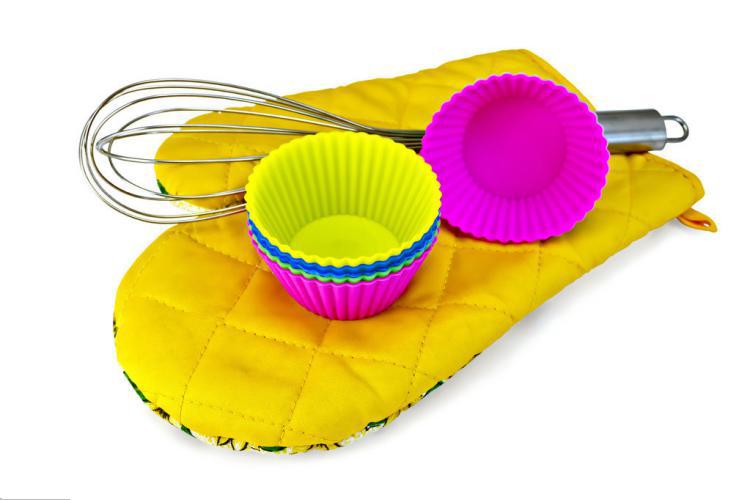 平时生活中用的硅胶厨具有什么特点