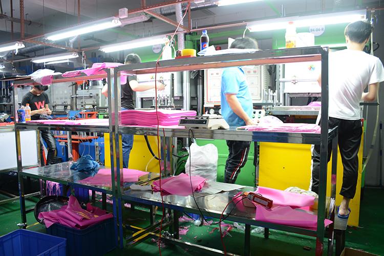 硅胶制品厂家